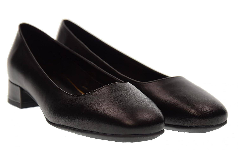 The Flexx B252_02 Frauen-Tänzer Schuhe mit Absätzen B252_02 Flexx schwarz f465c9