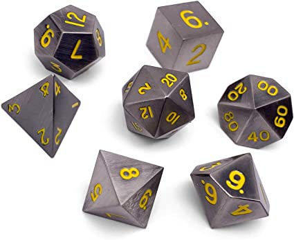 Amazon Com Set Of 7 Blacksmiths Anvil Full Metal Polyhedral Dice By Norse Foundry Rpg Math Games Dnd Pathfinder Toys Games Norse was a norwegian esports organization operated by rfrsh. set of 7 blacksmiths anvil full metal