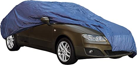 Maserati QUATTROPORTE EVO All Year /& Season Protection Breathable Car Cover