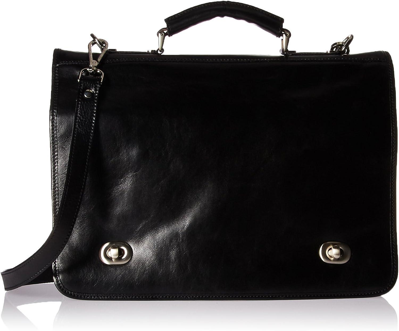 Image of Alberto Bellucci Briefcase Messenger & Shoulder Bags