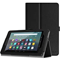 TiMOVO Case Fits All-New Fire 7 Tablet (9th Generation, 2019 Release) - Lightweight...