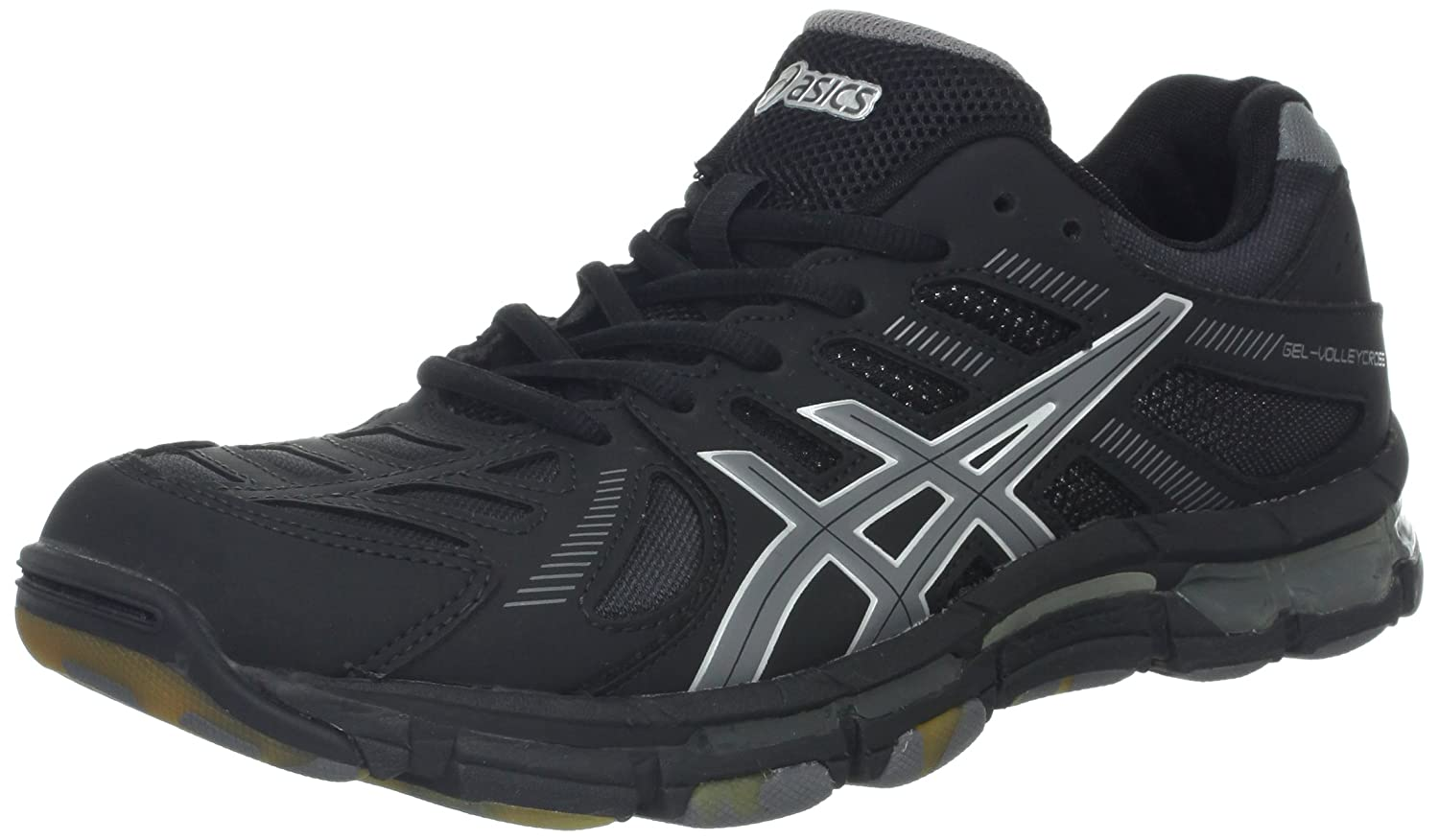 d9af37c31c9 Asics Gel-Volleycross Revolution MT Womens Volleyball Shoe: Amazon ...