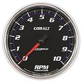 """Auto Meter 6298 Cobalt 5"""" 10000 RPM In-Dash"""