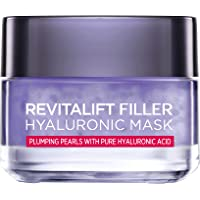 L'Oréal Paris Revitalift Filler [+Ha] Concentrated Night Mask