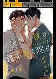 ノンケの彼が俺を抱く理由(ワケ) 第1話 (シガリロ)