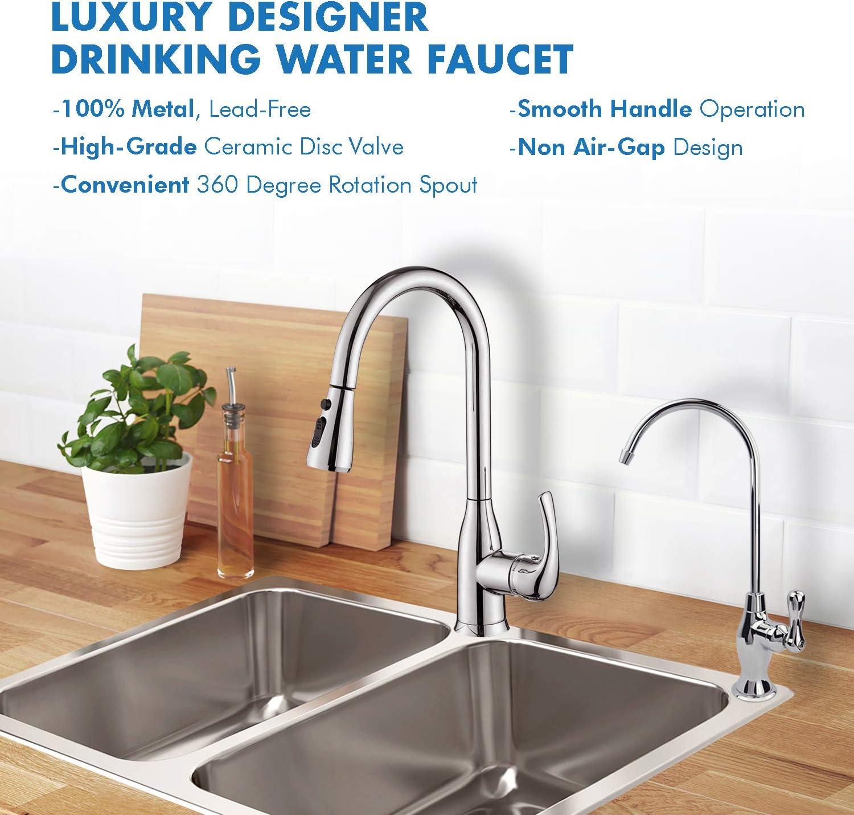 APEC Water FAUCET-CD-COKE-NP RO Faucet Luxury design