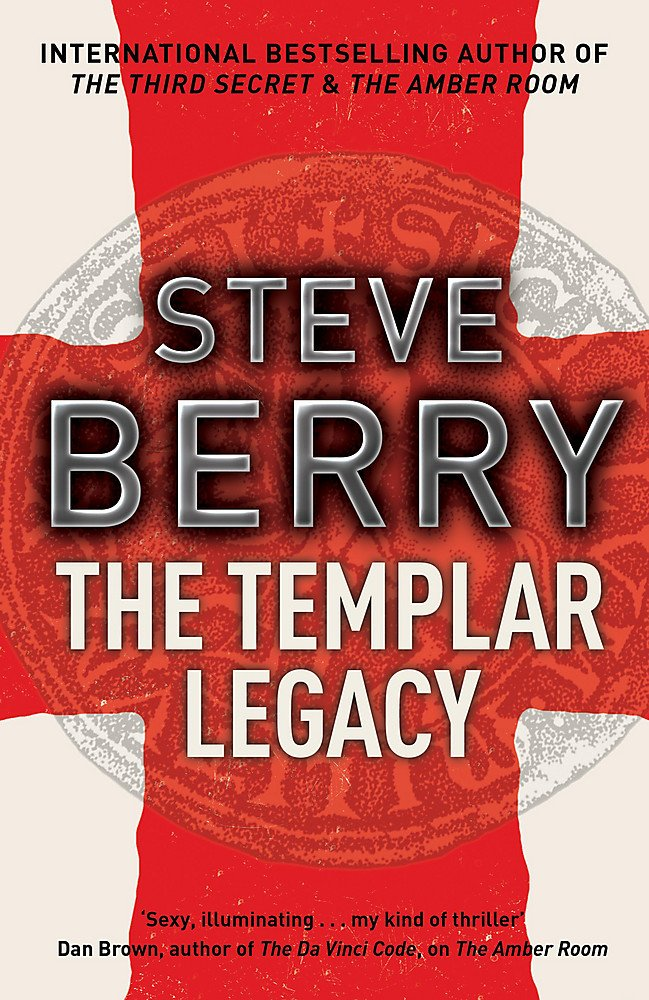 Download The Templar Legacy: A Novel of Suspense ebook
