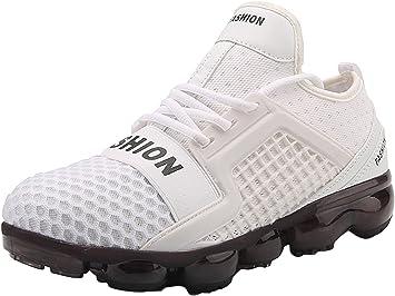 ONEAIRR Air Zapatillas de Running para Hombre Zapatos para Correr y Asfalto Aire Libre y Deportes Calzado: Amazon.es: Zapatos y complementos