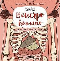 El Cuerpo Humano (Primeros Lectores (1-5 Años) -