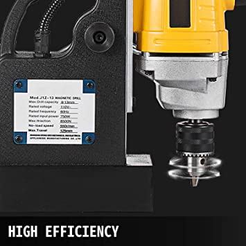 Mophorn MD13 Magnetic Drill Presses product image 3