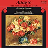 Adagio F. Cello und Orgel