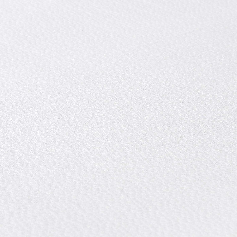 80 x 190 cm Zwei-Jahreszeiten-Schaumstoff-Auflage Basics