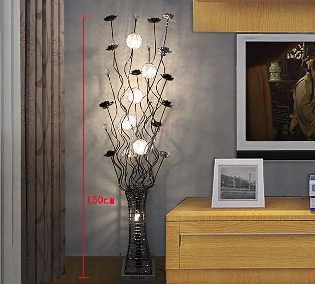 Stehleuchte Einfache Moderne Stehlampe Wohnzimmer Schlafzimmer