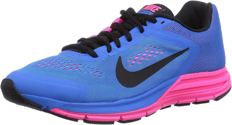 Nike Wmns Zoom Structure+ 17, Zapatillas de Running para Mujer ...