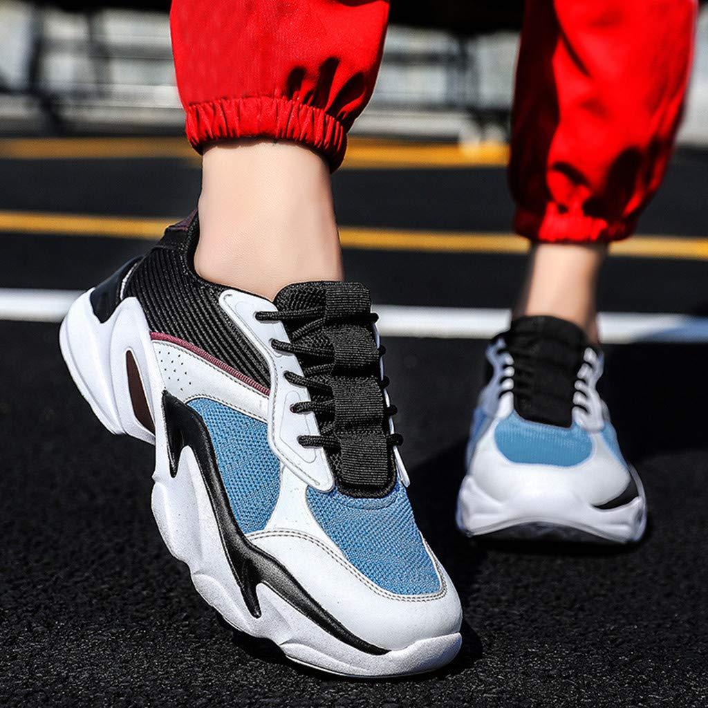 Amazon.com: Corriee Deals Casual Zapatos para los Hombres de ...