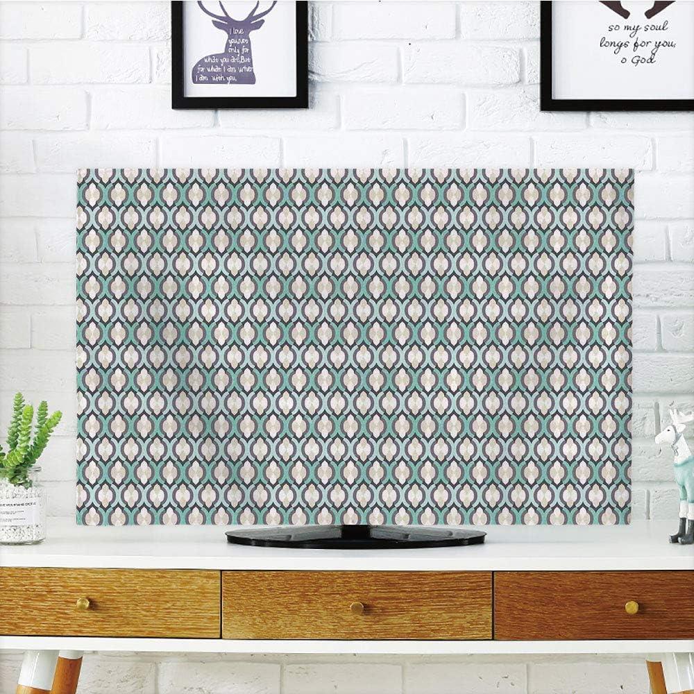 VAMIX - Funda para televisor LCD, diseño de Vacas de Dibujos ...