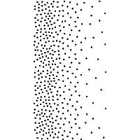 Darice Carpetas de Embossing Puntos Cayendo, 10.8x14.6x3 cm