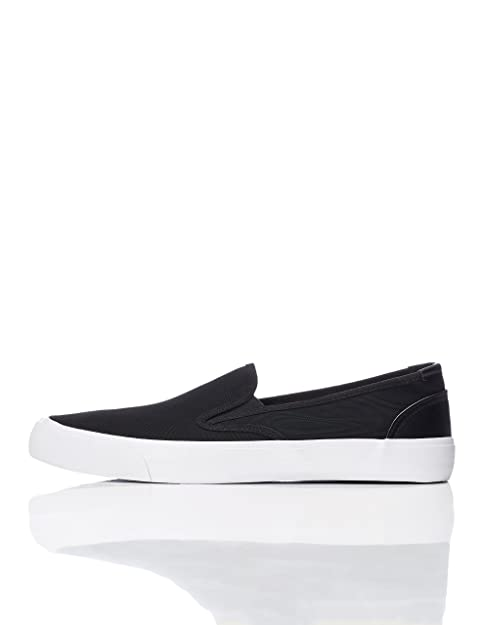 ae05602257a1 FIND Men s Avenue Slip-on Trainers  Amazon.co.uk  Shoes   Bags