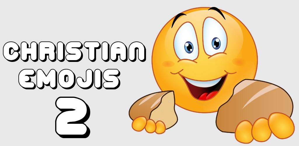 Christian Emojis 2 by Emoji World