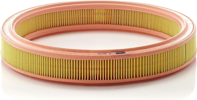 Original Mann Filter Luftfilter C 3034 Für Pkw Auto