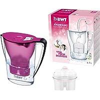 BWT Penguin Electrónica – Jarra filtradora de agua con magnesio 2,7L Violeta