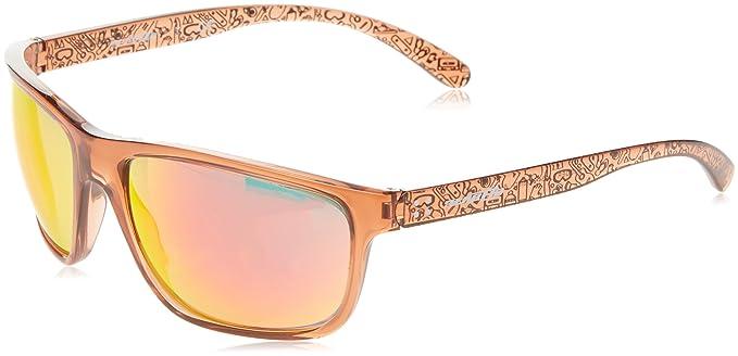 8d62955adb Arnette 0AN4234 24756Q 61 Montures de lunettes Rouge (Light  Bordeaux/Fireiridium), Homme