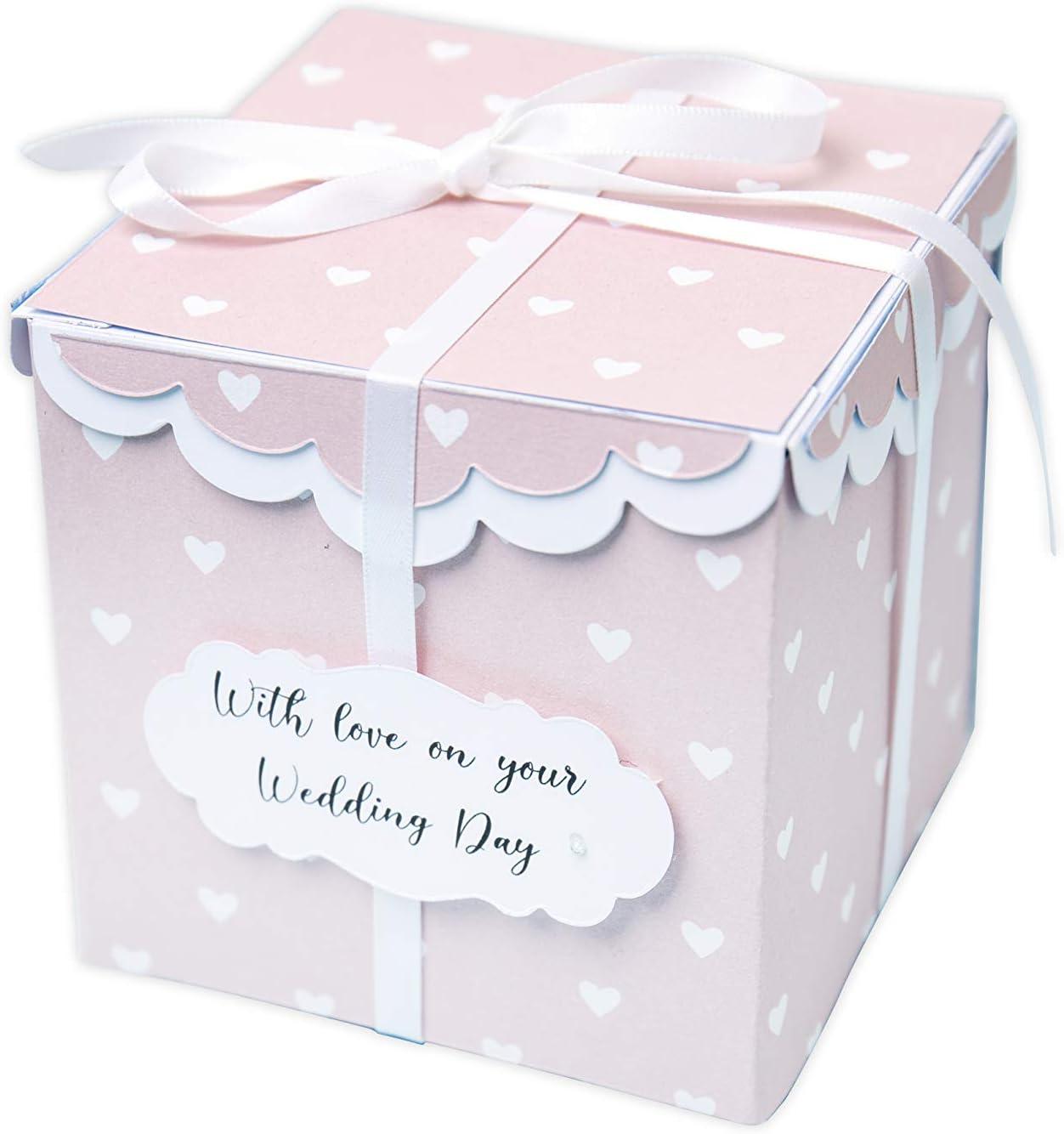 Sizzix Box, Gift w/Scallop Edges에 대한 이미지 검색결과