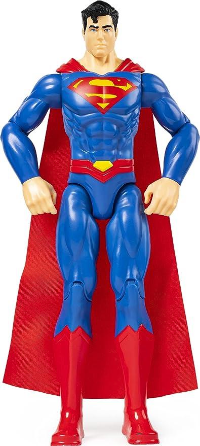 BATMAN Store - Figura de acción Superman de 30 cm