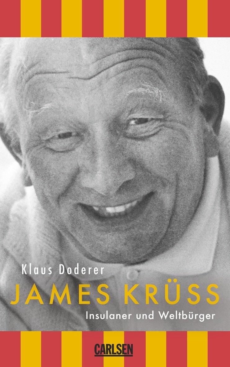 James Krüss: Insulaner und Weltbürger