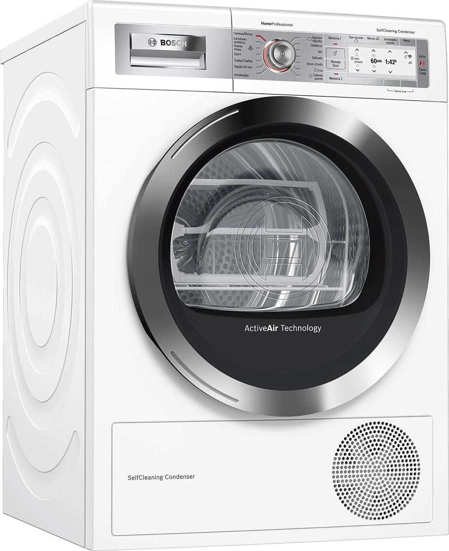 Bosch WTYH7710ES - Secadora (Independiente, Carga frontal ...