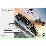 Microsoft Xbox One S 1TB Console (White)