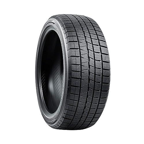 ウインタードライブの安心感を守る定番タイヤは「トリプルエフェクトブロック」が除水・排水性能とエッジ効果をさらに向上。9年連続顧客満足度No.1に輝くスタッドレスタイヤです。