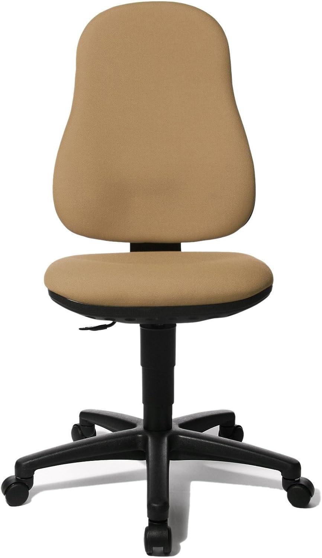 Topstar 7020G26 Chaise de Bureau Point 50