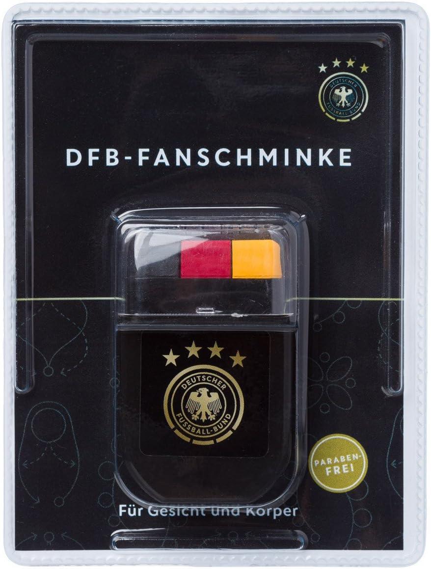 Das Original DFB Fanschminke Deutschland