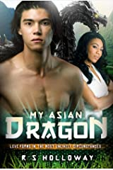 My Asian Dragon: A BWAM Romance Story Kindle Edition