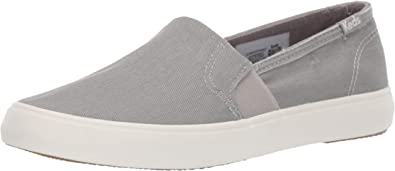 Clipper Washed Solids Sneaker