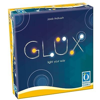 Glüx Board Game: Toys & Games