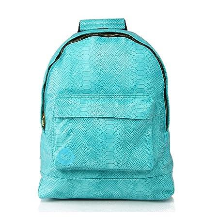 05dd985c94b Mi-Pac Gold Backpack, Gold: Amazon.co.uk: Luggage