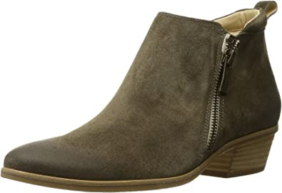 Naturalizer Womens Jump Suede Ankle-High Boot