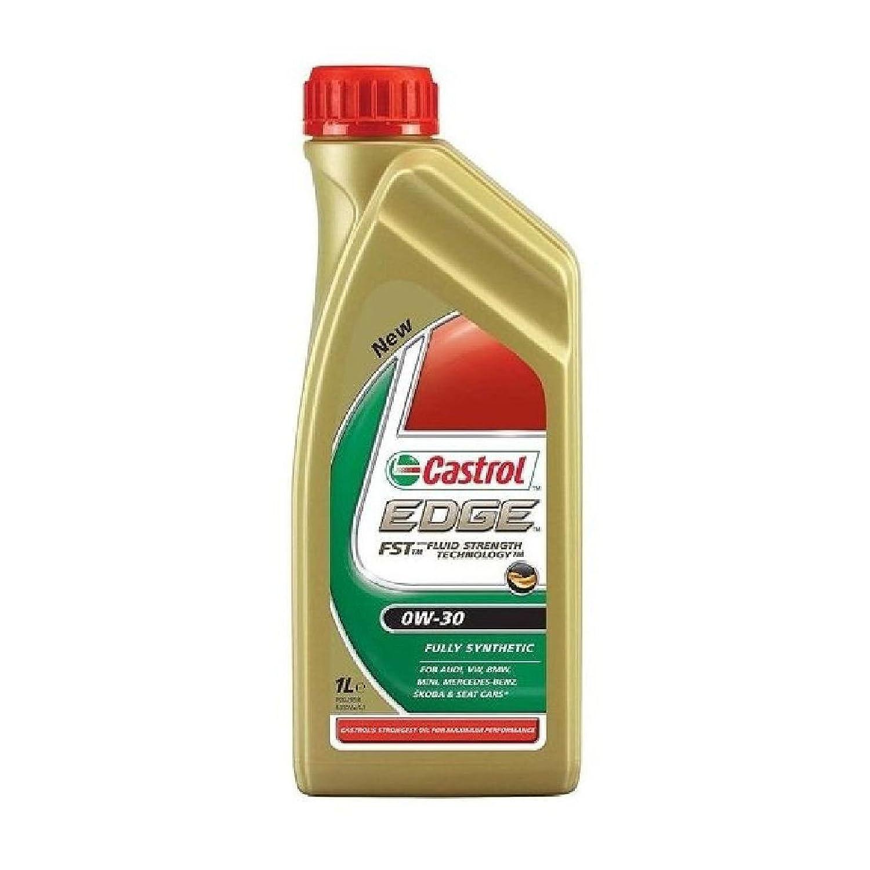 Castrol Edge 0W-30 Huile Moteur Castrol Limited