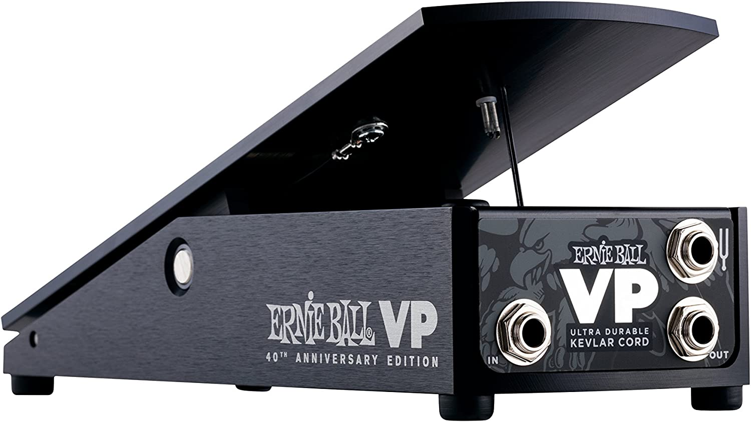 Ernie Ball 40th Anniversary Volume Pedal (P06110)