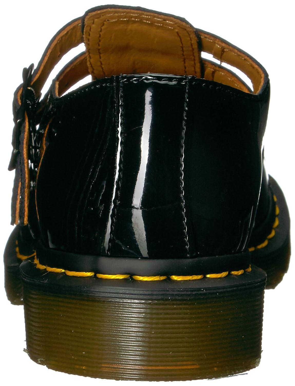 Dr. Martens 9 Women's 8065 Shoe B01MZ4G8X3 9 Martens Medium UK (11 US)|Black Patent Lampar 1230b3