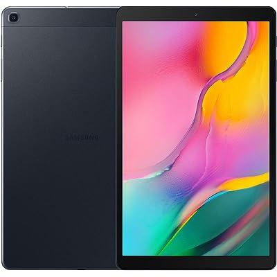 """Samsung Galaxy Tab A - Tablet de 10.1"""" FullHD (Wifi, Procesador Octa-core, 2 GB de RAM, 32 GB de almacenamiento, Android actualizable) Negro"""
