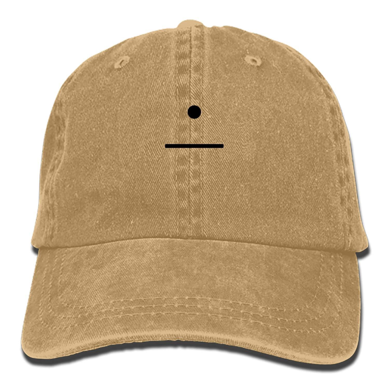 AFK Classic Washed Cotton Baseball Cap Hip Hop Adjustable Dad Hat
