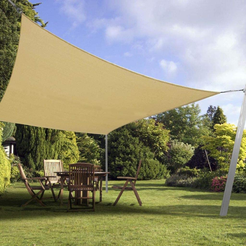 Toldo de toldo de jardín para patio, césped, camping ...