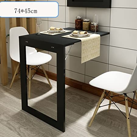 FEI Mesa Plegable Multifuncional Mesa de Pared Mesa Plegable de ...