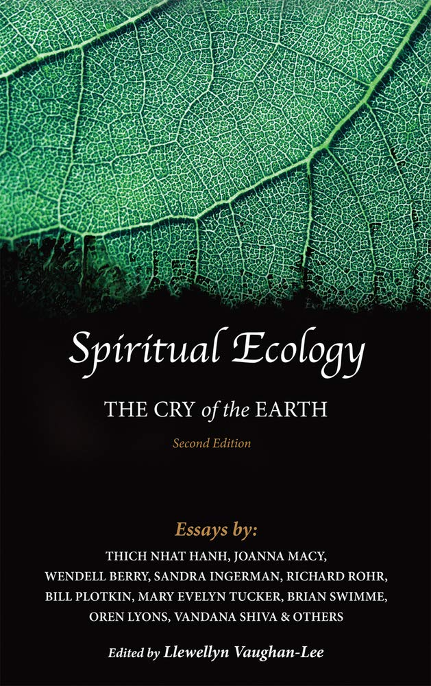 Spiritual Ecology: The Cry of the Earth: Amazon.es ...