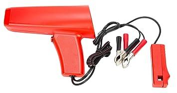 Starmood Car Engine Ignition Pistol Inductive Timing Light Automotive Lamp Strobe Tester