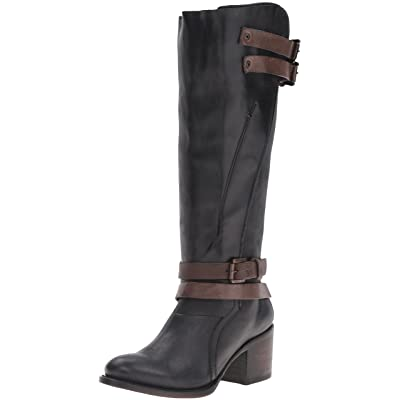 Freebird Women's Clive Western Boot | Knee-High