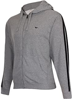 Gola Mens GSM6147 Pale Blue Crew Sweatshirt Size L